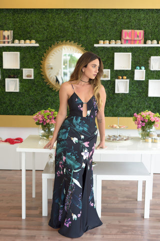 Style Stalker Dress at Earthy Chic Miami