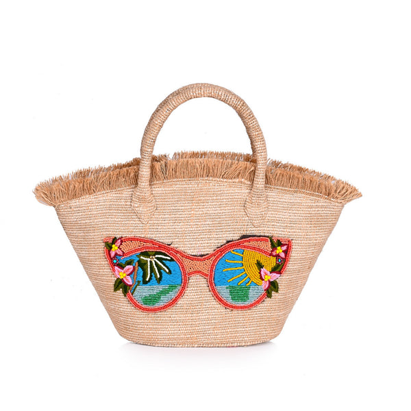 Shades Mini Tote