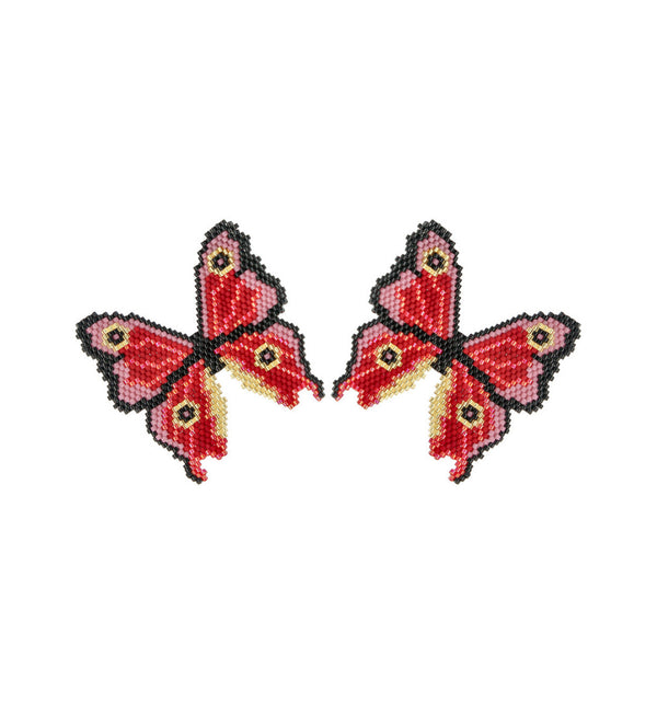 Magic Butterfly Earrings