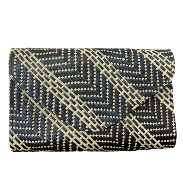 Labra Envelope Clutch