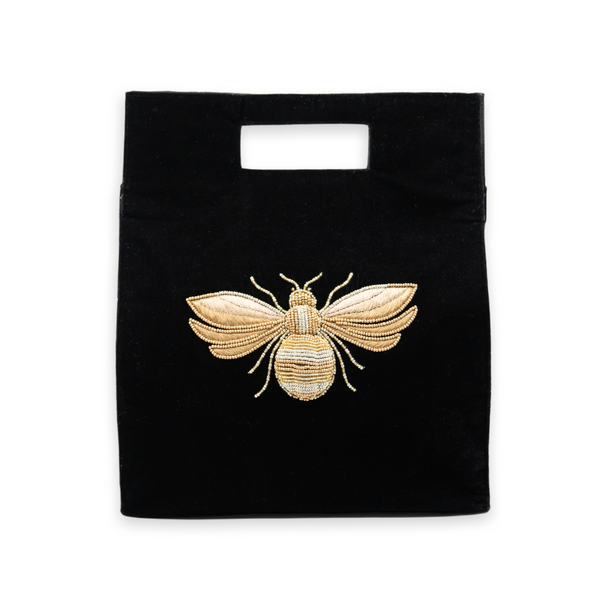 Queen Bee Handbag