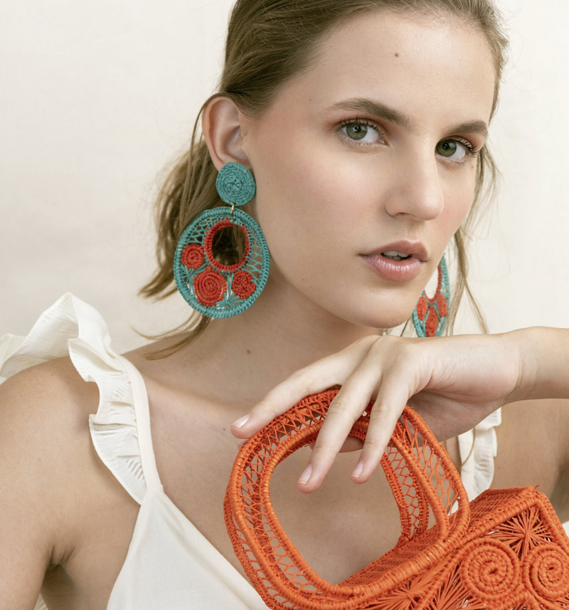 Manizales Earrings
