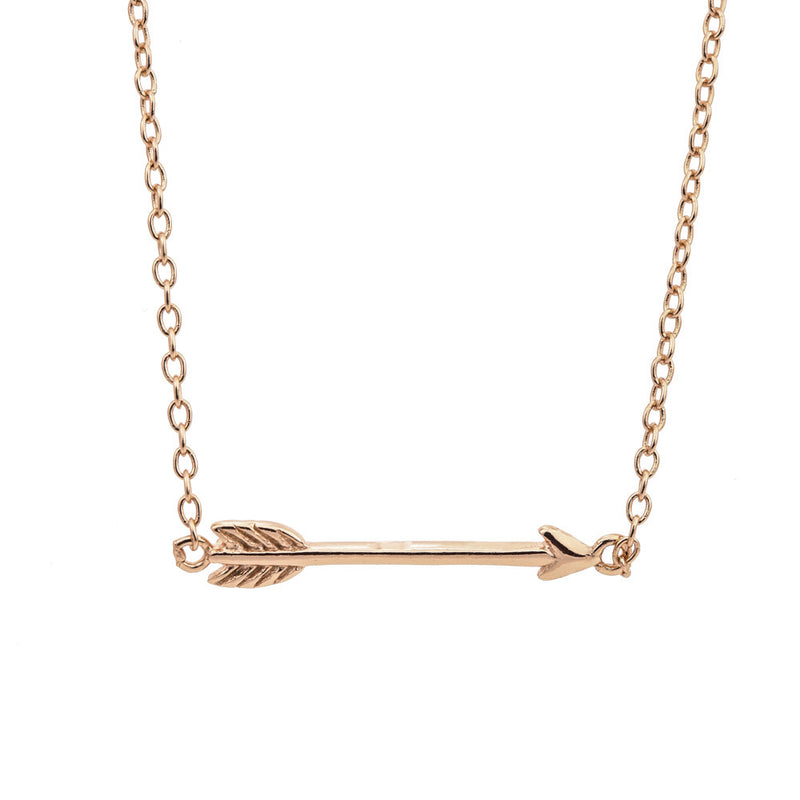 Arrow Necklace-Mini
