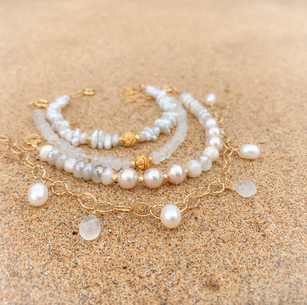 eve black jewelry Hawaii beach wedding jewelry
