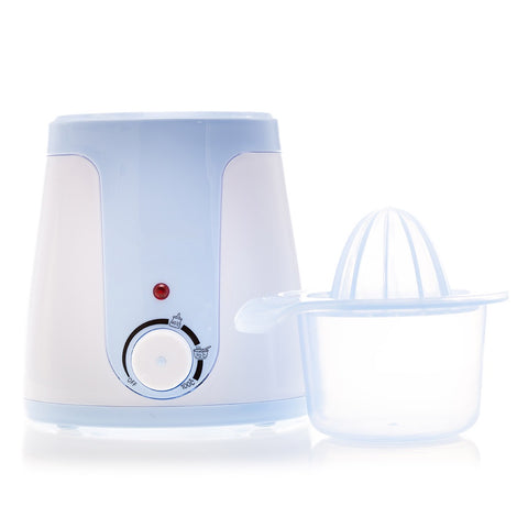 Electric Wide Neck Bottle/Food Warmer - Somebunnynew