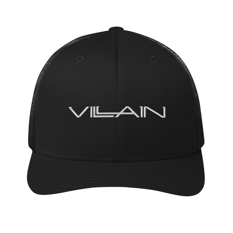 Villain Trucker Cap