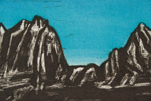 Load image into Gallery viewer, Jeffrey Makin 'Cradle Mountain '
