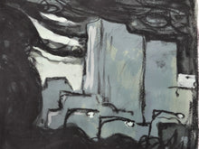 Load image into Gallery viewer, Rick Amor 'Study for 'Garden by the City''