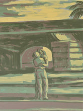 Load image into Gallery viewer, Rick Amor 'Study for 'The Bridge''