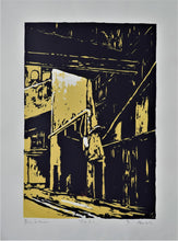 Load image into Gallery viewer, Rick Amor 'The City'