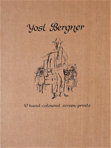 Yosl Bergner 'The Kimberley Album'