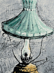 Yosl Bergner 'The Little Lamp'