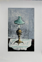 Load image into Gallery viewer, Yosl Bergner 'The Little Lamp'