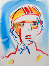 Load image into Gallery viewer, Auguste Blackman 'Life Boy'