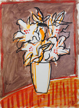 Load image into Gallery viewer, Auguste Blackman 'Lillies 11'
