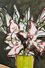 Load image into Gallery viewer, Auguste Blackman 'Lillies 7'