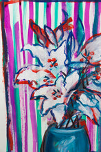 Load image into Gallery viewer, Auguste Blackman 'Lillies 4'