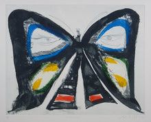 Load image into Gallery viewer, Charles Blackman 'Butterfly'