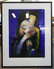 Load image into Gallery viewer, Charles Blackman 'The Drama'