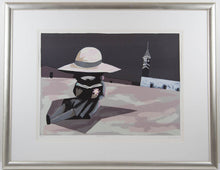 Load image into Gallery viewer, Charles Blackman 'There Was'