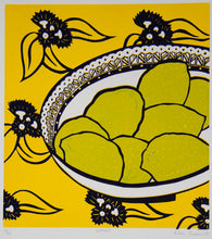 Load image into Gallery viewer, Aileen Brown 'Lemons'
