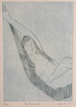 Load image into Gallery viewer, Judy CASSAB 'The Hammock'