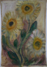 Load image into Gallery viewer, Sarah Faulkner 'Sunflowers'
