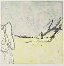 Load image into Gallery viewer, Belinda Fox 'Stroll' - etching on paper