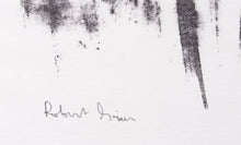 Load image into Gallery viewer, Robert Grieve 'Untitled (Abstract Landscape)' - lithograph on paper