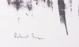 Robert Grieve 'Untitled (Abstract Landscape)' - lithograph on paper