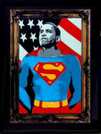 Thierry Guetta 'OBAMA-SUPERMAN'