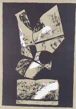 Load image into Gallery viewer, Franz Kempf 'Icon 1' - lithograph on paper