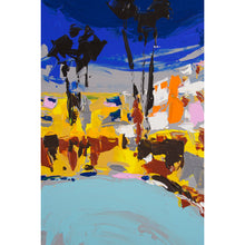 Load image into Gallery viewer, Philippe Le Miere 'palm springs saguaro party pool'