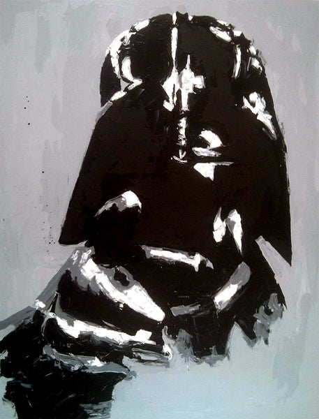 Philippe Le Miere 'vader darth needs you empire'