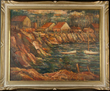 Load image into Gallery viewer, Lionel Jago 'Rocky Bay, Fremantle'