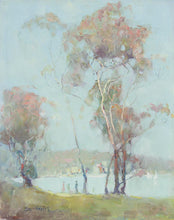 Load image into Gallery viewer, Sydney Mather 'Tranquil Day - Near Merimbula'