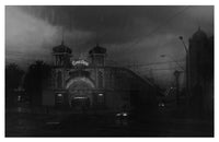 Christopher Rimmer 'Luna Park 10' - pigment print on paper