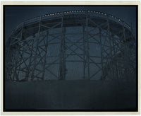 Christopher Rimmer 'Luna Park 3' - pigment print on paper