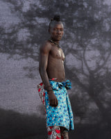 Christopher Rimmer 'Young Ovahimba Man, Namibia'