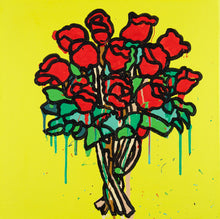 Load image into Gallery viewer, Nigel Sense 'Rose Bouquet'