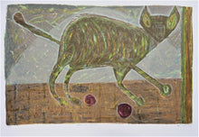 Load image into Gallery viewer, Shaike Snir 'Iddo's Cat'