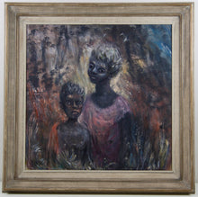 Load image into Gallery viewer, James Vadeleur Wigley 'Children'