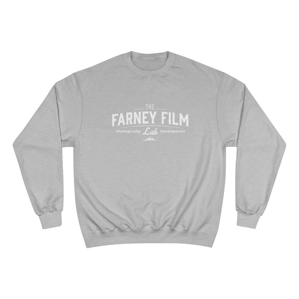 Champion Sweatshirt - Where's Farney