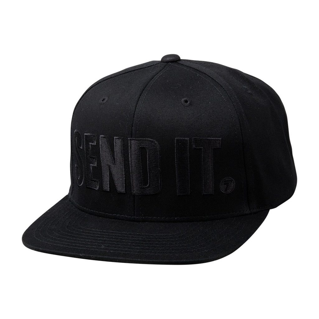 Seven Send It Hat