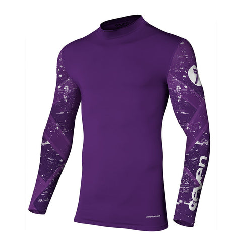Seven Youth Zero Ethika Compression Jersey
