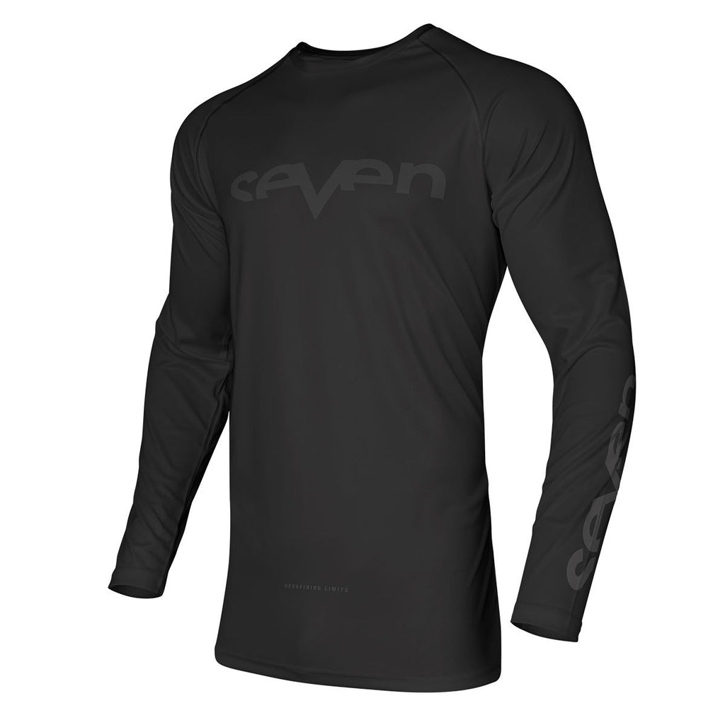 Seven Vox Staple Vented Jersey