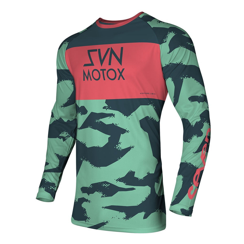 Seven Youth Vox Pursuit Jersey
