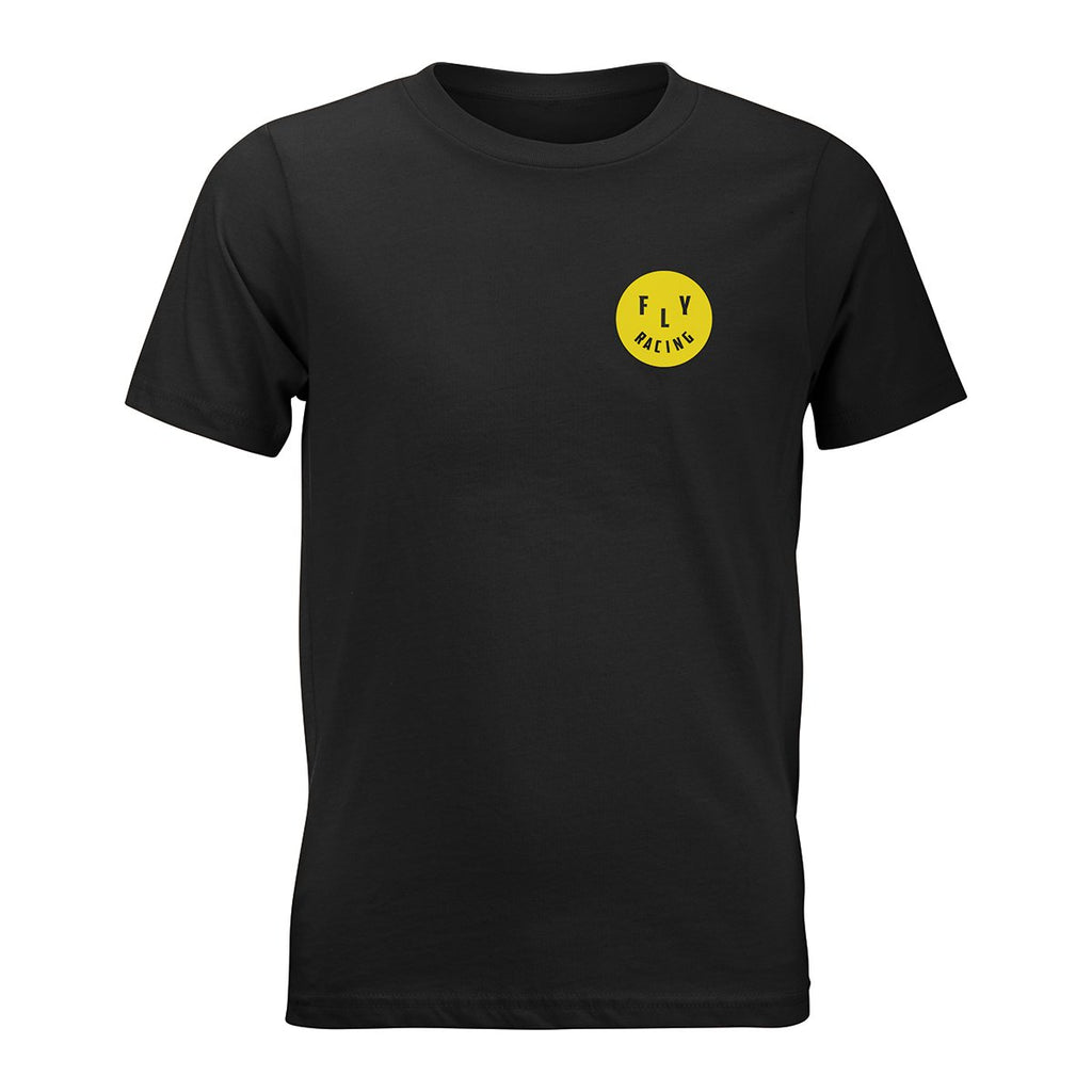 Fly Youth Smile Tee