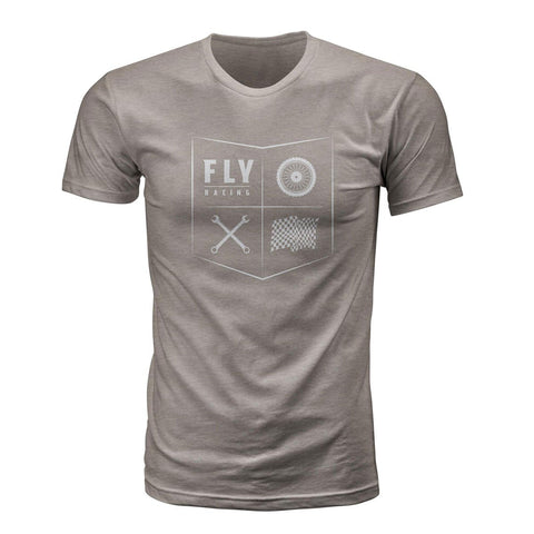 Fly All Things Moto Tee