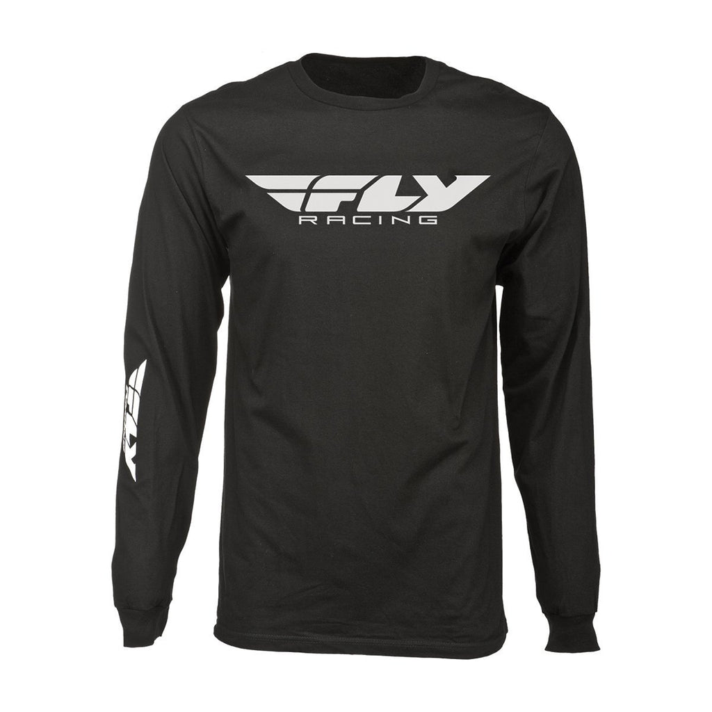 Fly Corporate Long Sleeve Tee